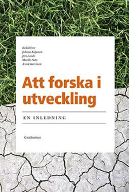 Rosenlew, Anne - Att forska i utveckling: En inledning, e-bok