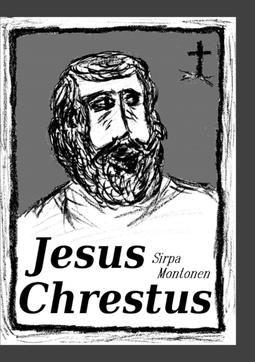 Montonen, Sirpa - Jesus Chrestus, e-kirja