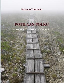 Viherkanto, Marianna - Potilaan polku: Kertomus toivosta ja luopumisista, e-kirja