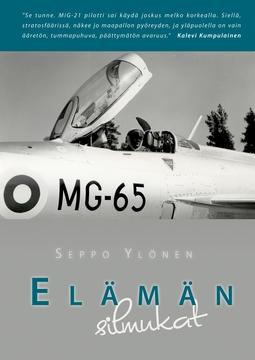 Ylönen, Seppo - Elämän silmukat, ebook