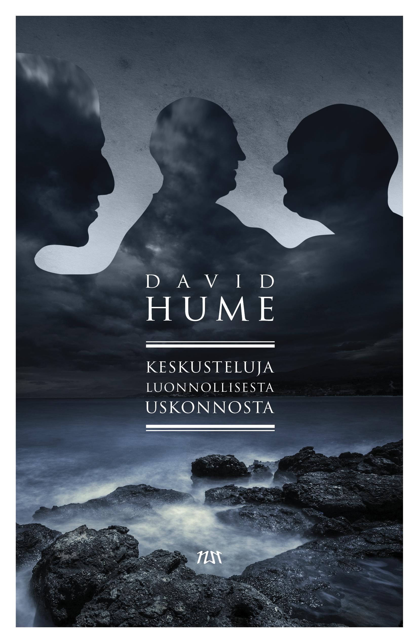 Hume, David - Keskusteluja luonnollisesta uskonnosta, e-kirja