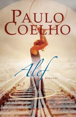 Coelho, Paulo - Alef, e-kirja