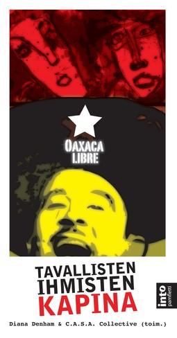 (toim.), C.A.S.A. Collective - Tavallisten ihmisten kapina - Kertomuksia Meksikosta, e-kirja