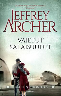 Archer, Jeffrey - Vaietut salaisuudet, e-kirja