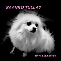 Elivuo, Ritva-Liisa - Saanko tulla?, äänikirja