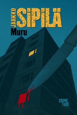 Sipilä, Jarkko - Muru, ebook