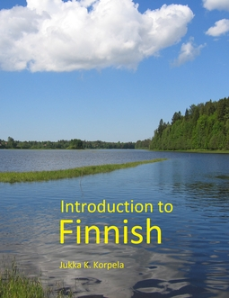 Korpela, Jukka K. - Introduction to Finnish, ebook