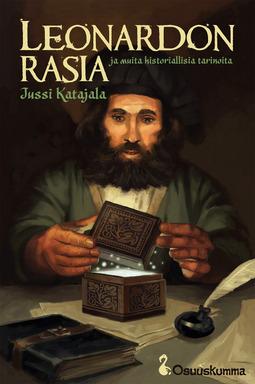 Katajala, Jussi - Leonardon rasia ja muita historiallisia tarinoita, e-kirja