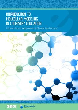 Pernaa, Johannes - Introduction to Molecular Modeling in Chemistry Education, e-kirja