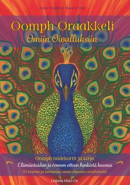 Teijula, Anne - Oomph Oraakkeli: Omiin Oivalluksiin, e-kirja
