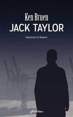 Bruen, Ken - Jack Taylor, e-kirja