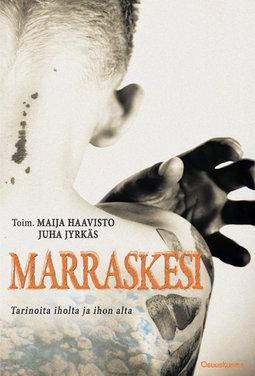 Haavisto, Maija - Marraskesi, ebook