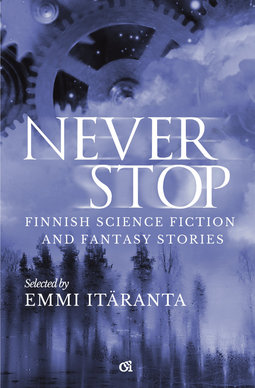Alatalo, Katri - Never Stop, ebook
