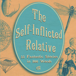 Carole, Maria - The Self-Inflicted Relative, ebook