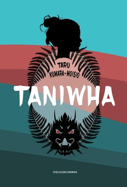 Kumara-Moisio, Taru - Taniwha, ebook