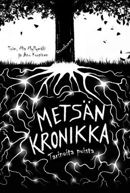 Meresmaa, J.S. - Metsän kronikka, e-bok