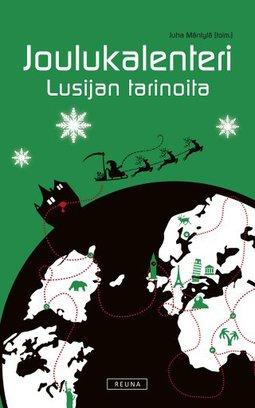 Mäntylä, Juha - Joulukalenteri: Lusijan tarinoita, e-kirja