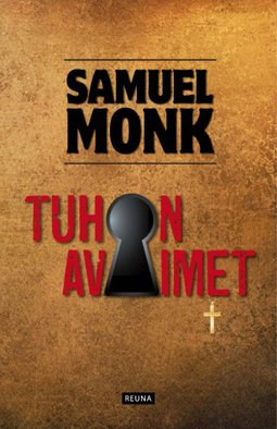 Monk, Samuel - Tuhon avaimet, e-kirja
