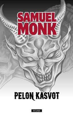 Monk, Samuel - Pelon kasvot, e-kirja