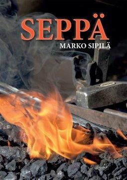 Sipilä, Marko - Seppä, e-kirja