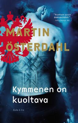 Österdahl, Martin - Kymmenen on kuoltava, e-kirja
