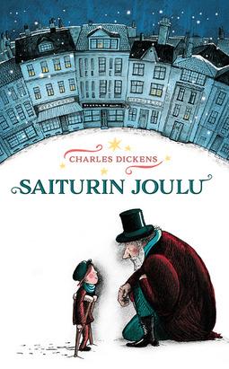 Dickens, Charles - Saiturin joulu, e-kirja