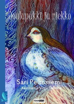 Peltoniemi, Sari - Joulupukki ja riekko, äänikirja