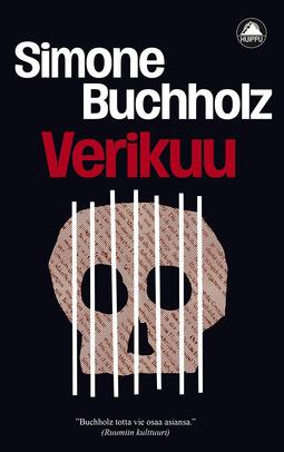 Buchholz, Simone - Verikuu, ebook