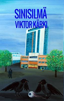 Kärki, Viktor - Sinisilmä, e-kirja