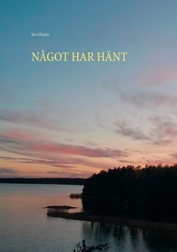 Glantz, Jan - NÅGOT HAR HÄNT, ebook