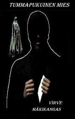 Mäkikangas, Virve - Tummapukuinen mies, e-kirja