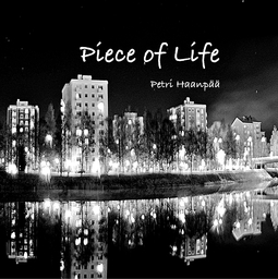Haanpää, Petri - Piece of Life, ebook