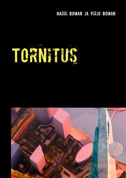 Boman, Harri - Tornitus, e-kirja