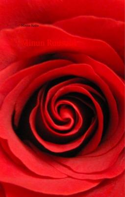 Keitu, Minna - Minun Ruusuni, e-kirja