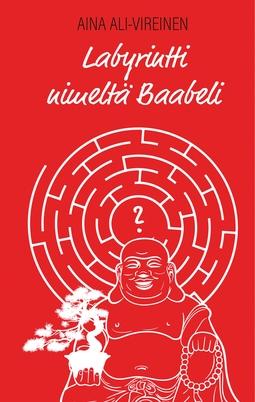 Ali-Vireinen, Aina - Labyrintti nimeltä Baabeli, e-kirja