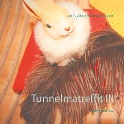 Niskala, Lea Tuulikki - Tunnelmatreffit III: Tekemisen iloa, e-kirja