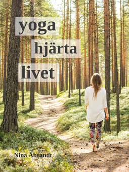 Åbrandt, Nina - yoga hjärta livet, ebook