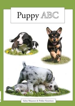Mujunen, Salme - Puppy ABC, ebook