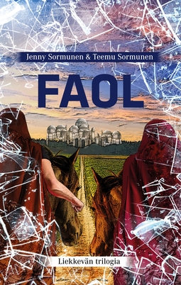 Sormunen, Jenny - Faol, e-kirja
