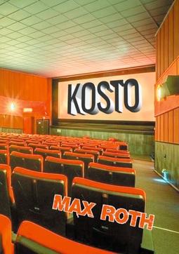 Roth, Max - Kosto, ebook