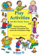 Play Activities for the Early Years