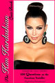 The Kim Kardashian Quiz Book