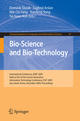 Bio-Science and Bio-Technology