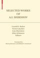 Selected Works of A.I. Shirshov