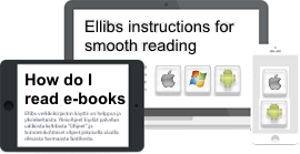 How to read an ebook?